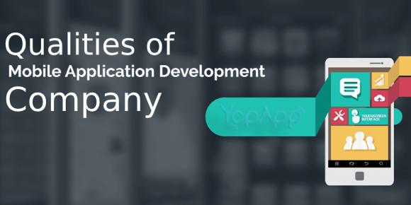 Mobile application development in Israel