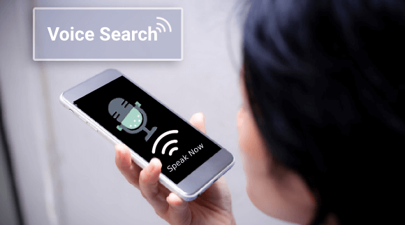 How voice search will change the future of ecommerce