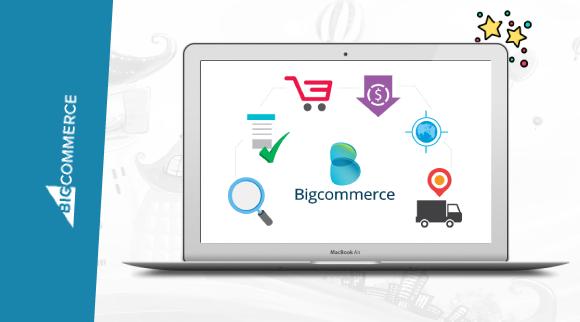 BigCommerce Development Company - BigCommerce Development Agency India