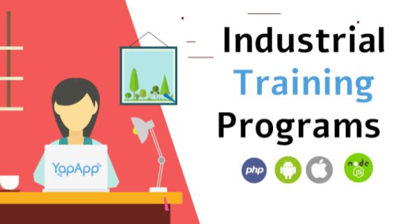 Industrial Training Program