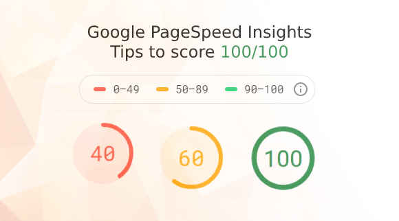 Google Page Speed How to Improve Your Score 100% and Search Engine Ranking(1)