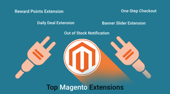 Top Magento 2 Extensions