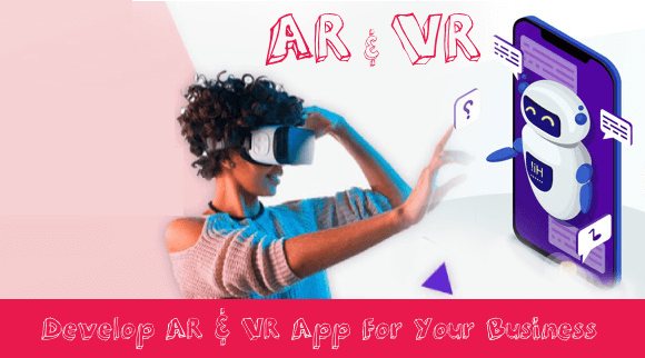 AR, VR & MR Helping To Build More Engaging Apps