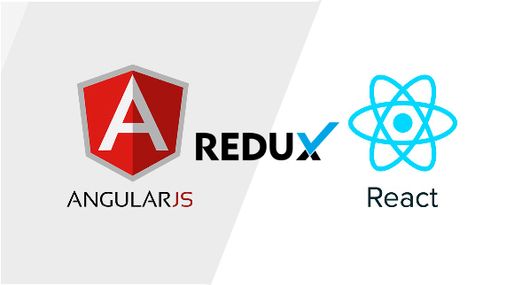 How to Use Redux Framework in angular and react Application