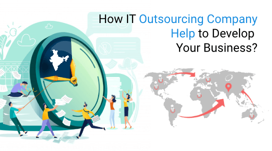IT Outsourcing Company in India